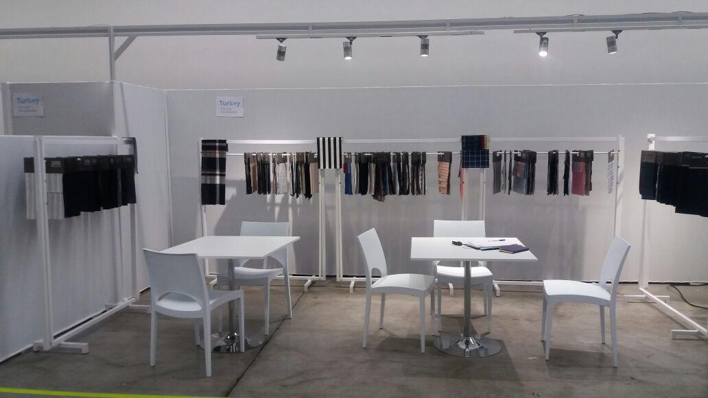 tissu premier 2016 lille france fuar ndayd k or bey tekstil stanbul yenibosna tekirda. Black Bedroom Furniture Sets. Home Design Ideas